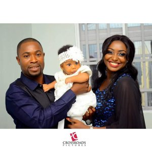 Three Years Marriage Anniversary: Hon Pukon Appreciates God For His Faithfulness