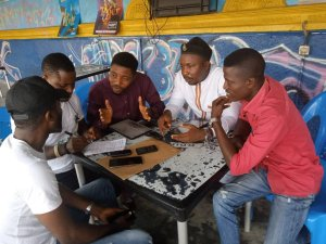 In Honour Of Agediga: Publicity/Magazine Committee Meets In Warri, Brainstorm, Puts Finishing Touch