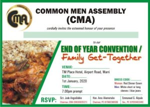 Pondi, Amgbaduba, Others To Grace CMA End Of Year Party As Sabi Boy, MagJ Gears Up To Thrill Audience