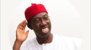 Supreme Court Affirms Okowa's victory as Delta State Governor