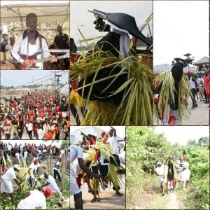 Ancient Olorogun Beach Carnival Begins On Friday In Delta – The Liberator