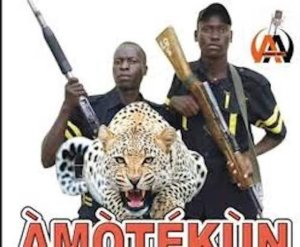 Ijaw Group Declares Support For Amotekun, Mocks FG, Nigeria Police Force