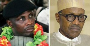 Gbaramatu Youths Writes Buhari To Revisit Tompolo's Case, Wants His Funds, Properties Release Immediately