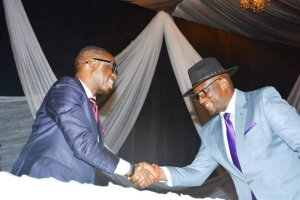 Commissioner Amgbaduba Congratulates Okowa On Supreme Court Judgement