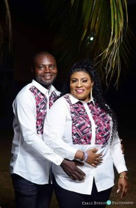 Mojere, Stella to exchange marital vows on January 18th in Warri