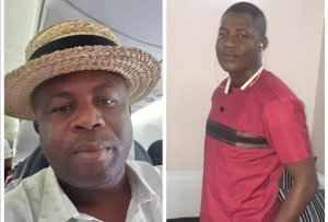Ogori sympathizes with Seimode on demise of his mother – The Liberator