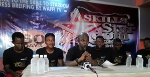 WAffITV comes on air, unveils plans to empower youths through 'skill to stardom' reality show – The Liberator