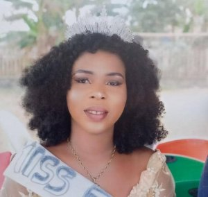 Beauty Queen Decries Underdevelopment Of Egbema Kingdom – The Liberator