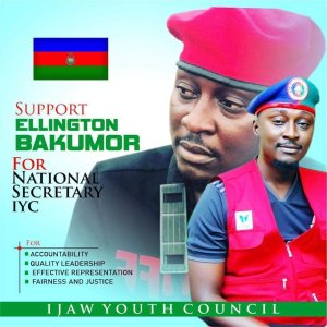 IYC Secretary: Bakumor Blast Rumour Mongers, Insists He Is Very Much In Race – The Liberator