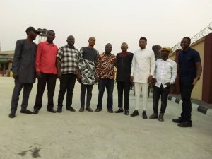 New Dawn As Ijaw Journalists Forum Springs Up In Delta – The Liberator