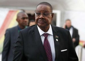 Foreign: Malawian court cancels President Mutharika's reelection – The Liberator