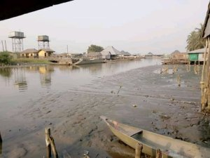 BREAKING: Tension looms in Delta as Egbema youths gives Chevron 9 weeks ultimatum to commence dredging work – The Liberator