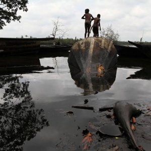 Pollution: Mulade Urges FG  To Tackle Environmental Challenges In Niger Delta Region – The Liberator
