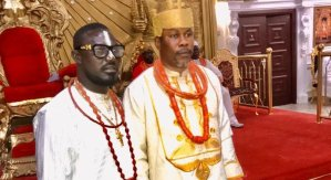 Izanzan Camp Hails Aketekpe For Rewarding Simeone With A Chieftaincy Title – The Liberator