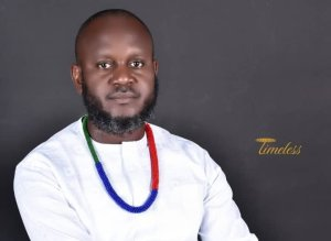 BREAKING: Confusion as speaker of parliament, Pogonyo addresses Ijaw nation as acting IYC president – The Liberator