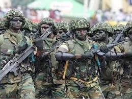 Lockdown: Ijaw Women Knocks Nigerian Army Hard On Pessu's Death- The Liberator