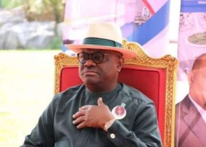 Governor Wike accuses FG of politicising fight against coronavirus – The Liberator