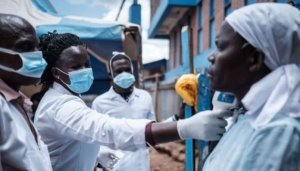 WHO: Coronavirus cases in Africa rise to over 14,000 – The Liberator