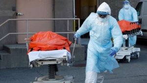 Report: US surpasses Italy for most virus deaths in the world – The Liberator
