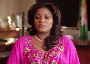Omotola Jalade laments after losing cousin in UK – The Liberator