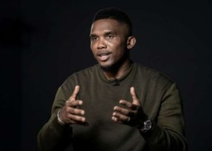 Coronavirus: Samuel Eto'o commences donation of relief materials in Cameroon – The Liberator