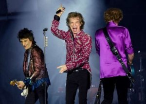 Coronavirus:  Rolling Stones release new song 'Living in a Ghost Town' – The Liberator