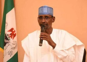 Coronavirus: FCT minister vows to move diagnosed VIPs opting for home treatment to isolation centres – The Liberator