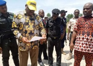 Bayelsa enforces lockdown at boundary, turns back travellers – The Liberator