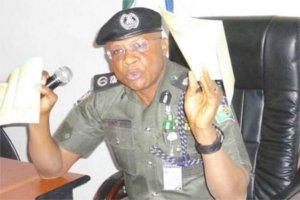 Police vow to crush 'one million boys gang' in Ogun – The Liberator