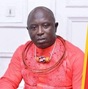 Delta 2023: King Allen Releases New Song, Calls On Ijaws To Produce Next Governor – The Liberator