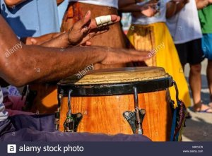Aworowo: The King-Drummer Dances Home (A Tribute) – The Liberator