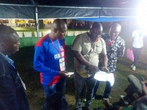Ijaw Youths Decides Today: Get Gist Of How The Election Is Ongoing At Oporoza