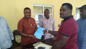 Tomone Appreciates Ogulagha Kingdom Welders And Fitters Association, Vows To Transform Union