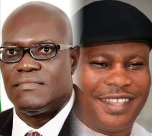 PDP Congress: Burutu House Leader Alubeze Congratulates Esiso, Takeme, Others On Their Re-election