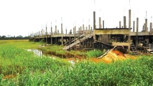 Abandoned projects: Delta riverine communities petitions NDDC before EFCC