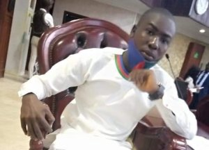 Delta Youth Parliament: Boukan Appreciates Otuaro, Guwor, Others On New Office