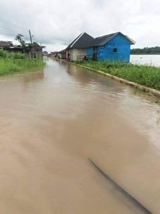 ​Delta Riverine Communities Groans In Pain As Flood Displaces Ayakoromo, Obotebe, Other Residents
