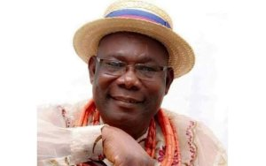 Delta 2023: Ijaw Group Rubbishes UPU President Omene, Describes Him As Conflict Merchant