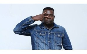 Entertainment:  I Need Help, Singer  Baba Fryo Cries Out