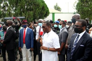 #ENDSARS protests: Consequence of leadership failure – Okowa