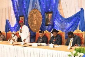 South-South leaders engage FG, make varying demands
