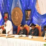​South-South leaders engage FG, make varying demands