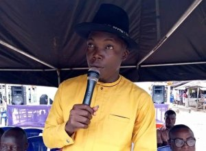 ​IPDI Vibrates, Accuses Ijaw Affairs Commissioner In Bayelsa Of Playing Politics With INC Election