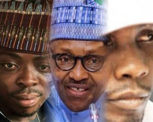 Release Tompolo's Seized Properties As New Year Gift To Niger Deltans, Dekawei Appeals To Buhari
