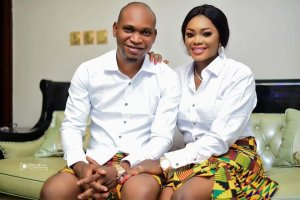 ​Warri To Boom As Collins, His Lovely Wife Freedom Gets Set To Tie Nuptial Knot Today