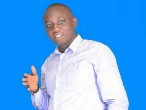 Ngbilebiri Clan Elect's Ebolo As IYC Chairman As He Vows To Deliver Effective Leadership