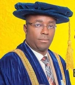 Just In: NDU Vice Chancellor Prof Edoumiekumor To Deliver Liberator Anniversary Lecture