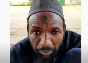 Bandit Leader Arrested After 20 Years Of Operation In Nigeria Recounts Experience, Names Fellow Bandits