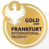 Medalla de Oro LIBER CERVEZA Frankfurt Beer Trophy 2020