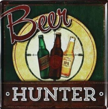 beer hunter